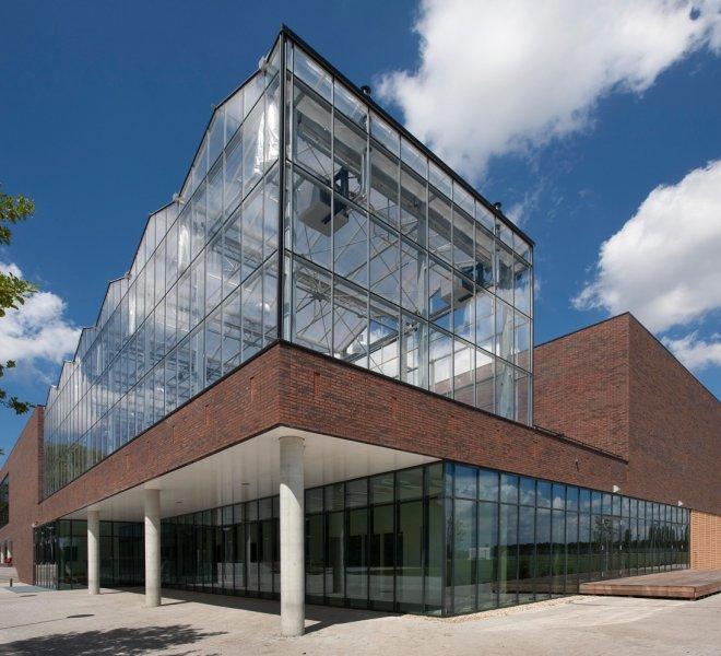 Wellantcollege Voorburg