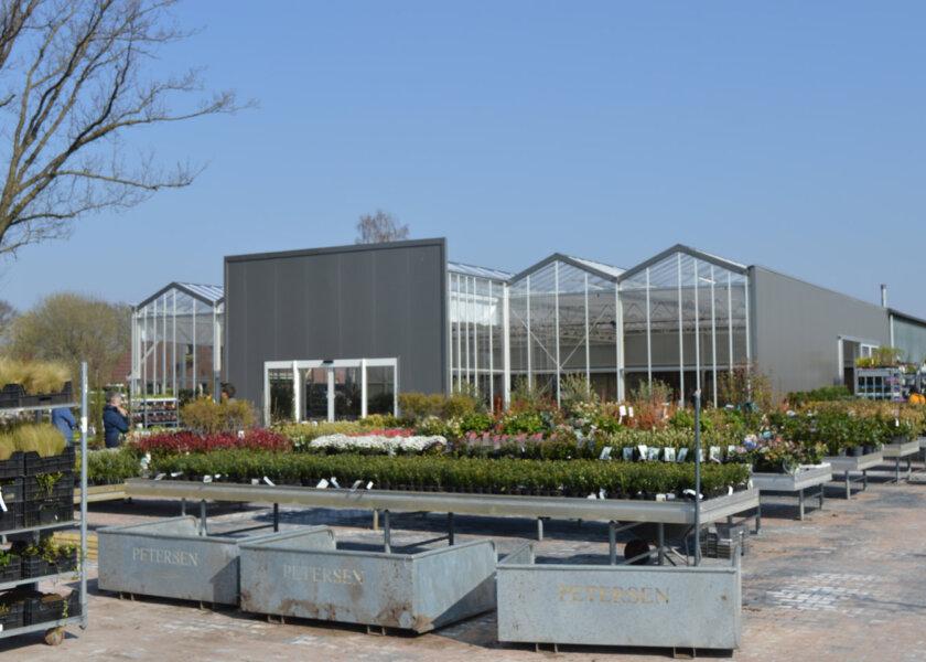 Kwekerij Tuincentrum Petersen